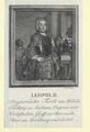 Anhalt-Köthen, Leopold Fürst,  (Quelle: Digitaler Portraitindex)