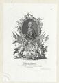 Friedrich II. Eugen, Herzog von Württemberg,  (Quelle: Digitaler Portraitindex)