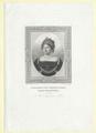 Sophie Dorothea, Prinzessin von Württemberg, Joseph Mécou-vor 1837 (Quelle: Digitaler Portraitindex)