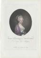 Sophie Dorothea, Prinzessin von Württemberg,  (Quelle: Digitaler Portraitindex)