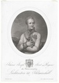 Liechtenstein, Johann Fürst von und zu,  (Quelle: Digitaler Portraitindex)
