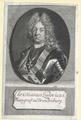 Christian Ludwig, Markgraf von Brandenburg,  (Quelle: Digitaler Portraitindex)