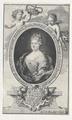 Elisabeth Sophie, Prinzessin von Brandenburg,  (Quelle: Digitaler Portraitindex)