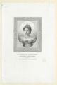 Luise, Prinzessin von Baden,  (Quelle: Digitaler Portraitindex)