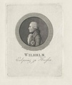 Wilhelm IX., Landgraf von Hessen-Cassel,  (Quelle: Digitaler Portraitindex)