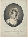 Luise, Prinzessin von Hessen-Darmstadt,  (Quelle: Digitaler Portraitindex)