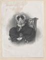 Gr�nberg, Johanna Veronika,  (Quelle: Digitaler Portraitindex)
