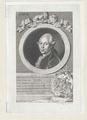 B�cklin zu B�cklinsau, Franz Friedrich Siegmund August Freiherr von,  (Quelle: Digitaler Portraitindex)