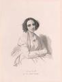 Mendelssohn-Bartholdy, Fanny,  (Quelle: Digitaler Portraitindex)