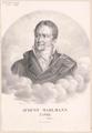 Mahlmann, August,  (Quelle: Digitaler Portraitindex)
