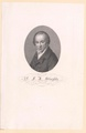 Stieglitz, F. J.,  (Quelle: Digitaler Portraitindex)