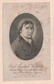 Wiebeking, Karl Friedrich Ritter,  (Quelle: Digitaler Portraitindex)