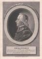 Colloredo, Hieronymus Graf,  (Quelle: Digitaler Portraitindex)