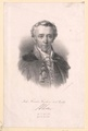 Cotta von Cottendorf, Johann Friedrich Freiherr,  (Quelle: Digitaler Portraitindex)