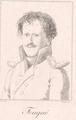 Fouqu�, Friedrich Freiherr de la Motte, Carl Heinrich Rahl - um 1814 (Quelle: Digitaler Portraitindex)