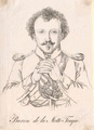Fouqu�, Friedrich Freiherr de la Motte, nach 1800 (Quelle: Digitaler Portraitindex)