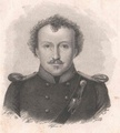 Fouqu�, Friedrich Freiherr de la Motte,  (Quelle: Digitaler Portraitindex)