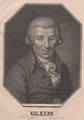 Gleim, Johann Wilhelm Ludwig, Johann Heinrich Ramberg- (Quelle: Digitaler Portraitindex)