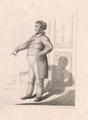 Hoffmann, E. T. A.,  (Quelle: Digitaler Portraitindex)