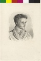 Hoffmann, E. T. A., Wilhelm Hensel -  (Quelle: Digitaler Portraitindex)