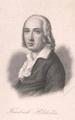 H�lderlin, Friedrich,  (Quelle: Digitaler Portraitindex)