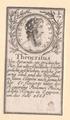Theocritus,  (Quelle: Digitaler Portraitindex)