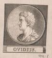 Ovidius Naso, Publius,  (Quelle: Digitaler Portraitindex)