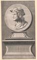 Juvenalis, Decimus Junius,  (Quelle: Digitaler Portraitindex)