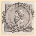 Theocritus, Eberhard Siegfried Henne-1781/1828 (Quelle: Digitaler Portraitindex)