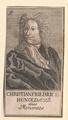 Hunold, Christian,  (Quelle: Digitaler Portraitindex)