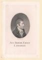 Langbein, August Friedrich,  (Quelle: Digitaler Portraitindex)