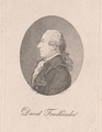 Friedl�nder, David,  (Quelle: Digitaler Portraitindex)