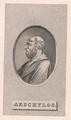 Aeschylus,  (Quelle: Digitaler Portraitindex)