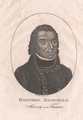 MacDonald, Alexandre, Gottlieb Wilhelm H llmann - um 1820 (Quelle: Digitaler Portraitindex)