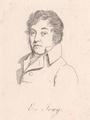 Jouy, Victor Joseph,  (Quelle: Digitaler Portraitindex)