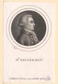 Kellermann, Duc de Valmy, Fran�ois Christophe,  (Quelle: Digitaler Portraitindex)