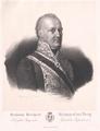 Deroy, Bernhard Erasmus Graf von,  (Quelle: Digitaler Portraitindex)