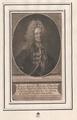 Eosander, Johann Friedrich,  (Quelle: Digitaler Portraitindex)