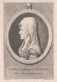 Schmidtschneider, Maria Barbara,  (Quelle: Digitaler Portraitindex)