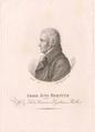 Bertuch, Friedrich Justin,  (Quelle: Digitaler Portraitindex)