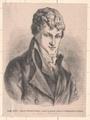 Acerbi, Josef,  (Quelle: Digitaler Portraitindex)