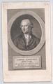 Spittler, Ludwig Timotheus Freiherr von,  (Quelle: Digitaler Portraitindex)