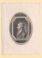 Racknitz, Joseph Friedrich Freiherr von,  (Quelle: Digitaler Portraitindex)