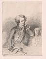 Denon, Dominique Vivant, Johann Heinrich Ramberg (ungesichert)-1801/1830 (Quelle: Digitaler Portraitindex)