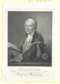 Montgelas, Maximilian Josef Graf von,  (Quelle: Digitaler Portraitindex)