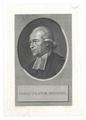 Reinhard, Franz Volkmar, Carl Friedrich Ernst Frommann - 1794 (Quelle: Digitaler Portraitindex)