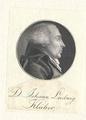 Klüber, Johann Ludwig,  (Quelle: Digitaler Portraitindex)