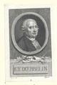 Doebbelin, Karl Theophilus,  (Quelle: Digitaler Portraitindex)