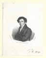 Wolff, Pius Alexander,  (Quelle: Digitaler Portraitindex)