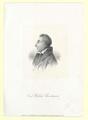Unzelmann, Karl Wilhelm Ferdinand,  (Quelle: Digitaler Portraitindex)